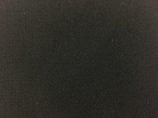 画像2: No.78 100/2ストレッチダブルクロス ブラック (2)
