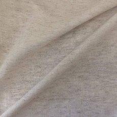 画像4: No.65 綿麻オーガニック 平織り ボーダー (4)