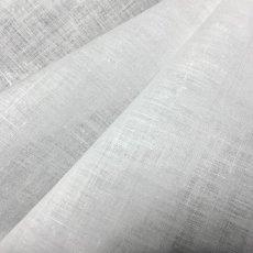 画像7: No.5 ヘンプ80番手ローン 晒(染め可能) (7)