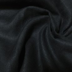画像3: No.93 ウィンターリネン ビエラ 起毛  ブラック (3)
