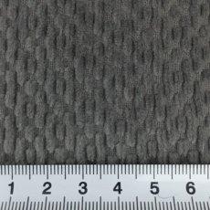 画像4: NO.6 BECCOコーデュロイ木の幹柄 ダークグレー (4)