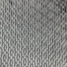 画像3: NO.6 BECCOコーデュロイ木の幹柄 ダークグレー (3)