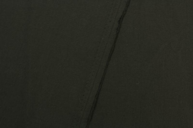 画像1: No.80 ブロードクロス8060 ブラック (1)